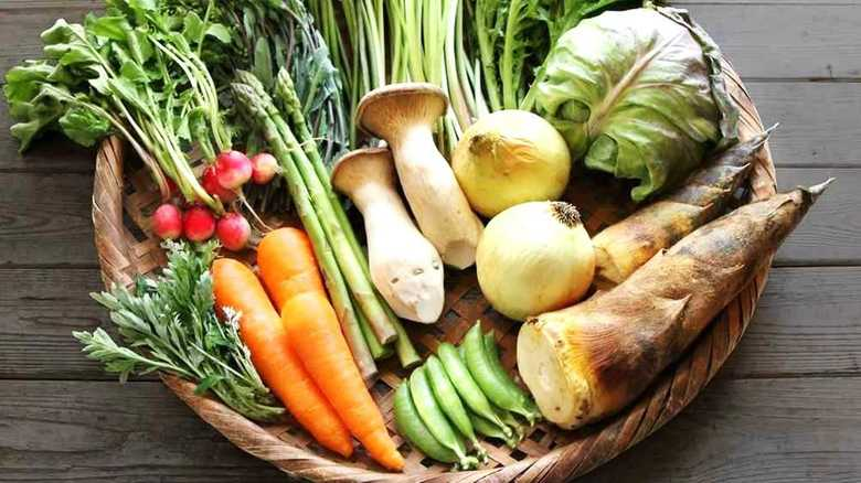 日本の有機農地は全体のわずか0.2%  『やさいのきもち』を知って野菜を学ぶ京都発の取り組み