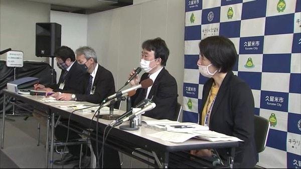 福岡県内で3人確認 新型コロナ 604人に 久留米市のクラブで新たに2人