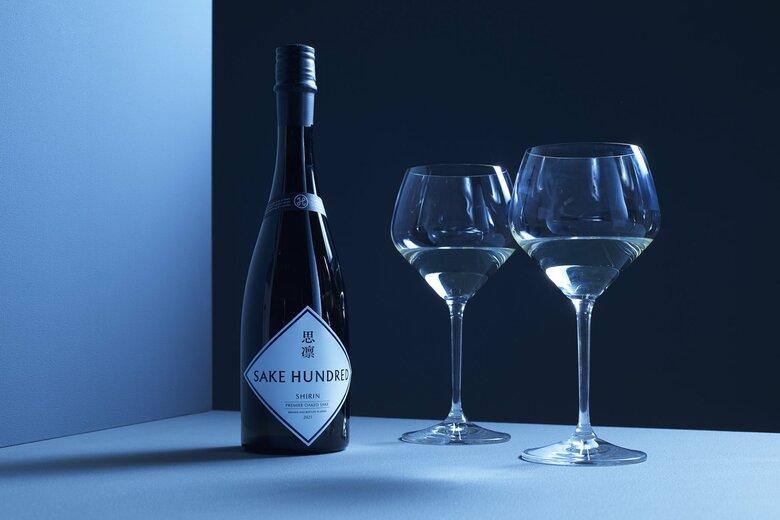 フランスの日本酒コンクール「Kura Master 2021」で、日本酒ブランド「SAKE HUNDRED」の『思凛』がプラチナ賞、『百光 別誂』が金賞を受賞