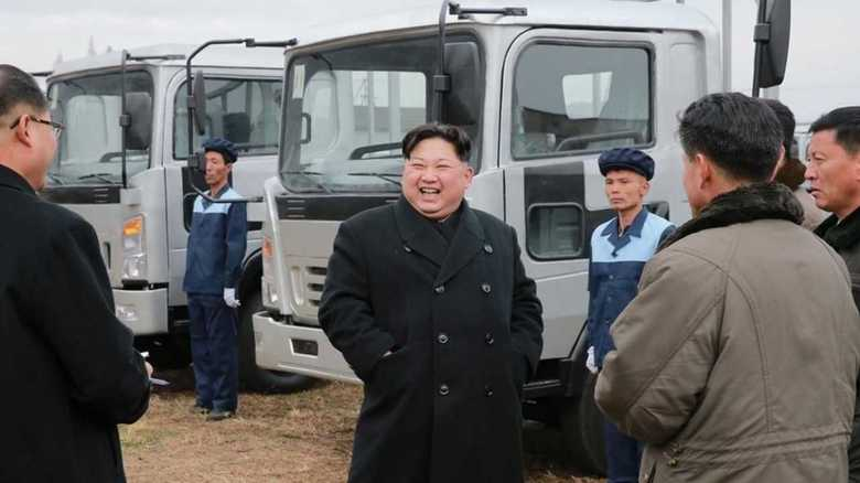 テロ支援国家再指定で想定される北朝鮮の新たな挑発行動