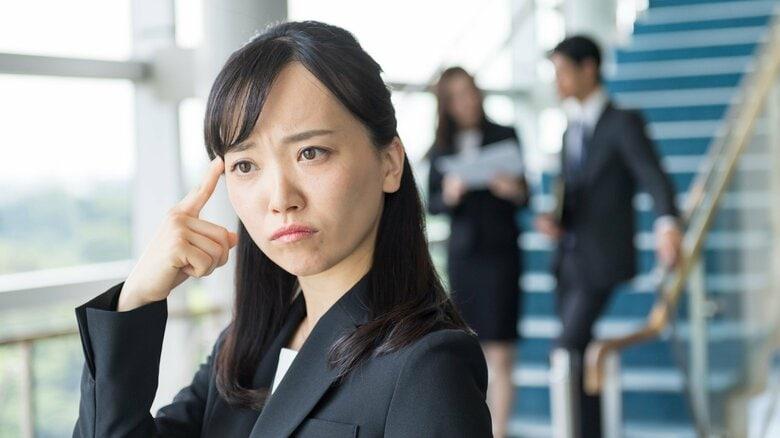 """「ちょっといいですか?」が言えない…コロナ禍で新入社員の""""仕事の不安""""に変化 上司・先輩ができること"""