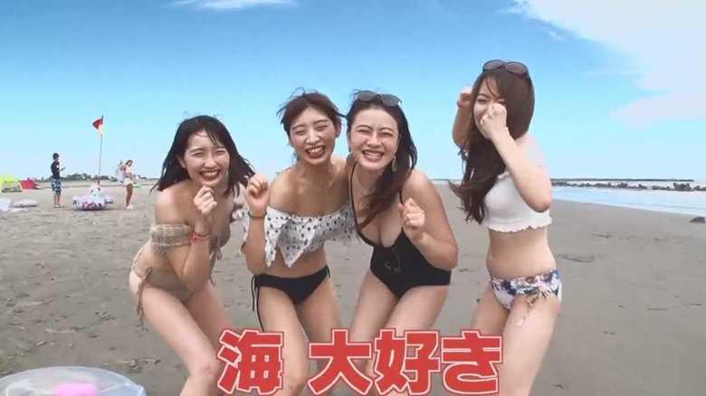 """「美ボディ女子」がビーチで急増! """"ながら筋トレ""""でお金をかけず鍛える方法"""