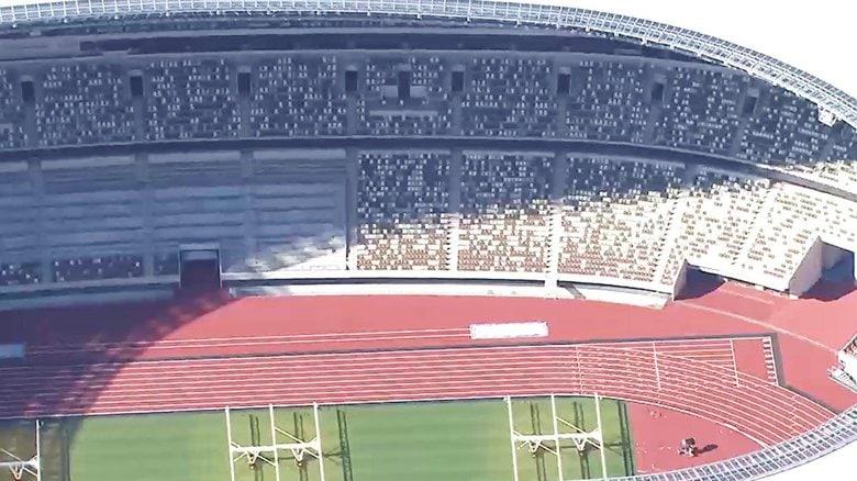 東京五輪をもし無観客で開催したら世界中がビックリする 菅首相の決断に期待する