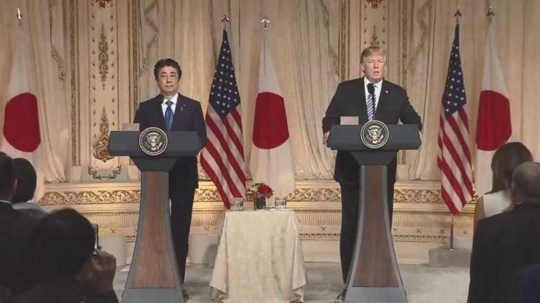 いつまでも効くと思うな、安倍総理の日米FTA回避策