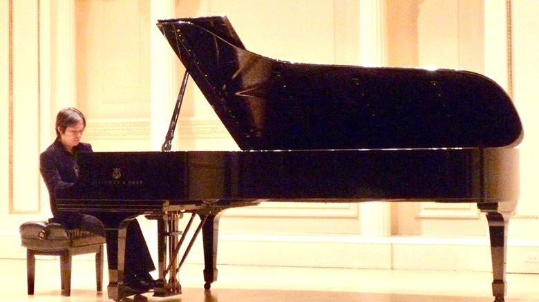 イギリス変異ウイルスの脅威 「コロナ陽性」日本人ピアニストの証言
