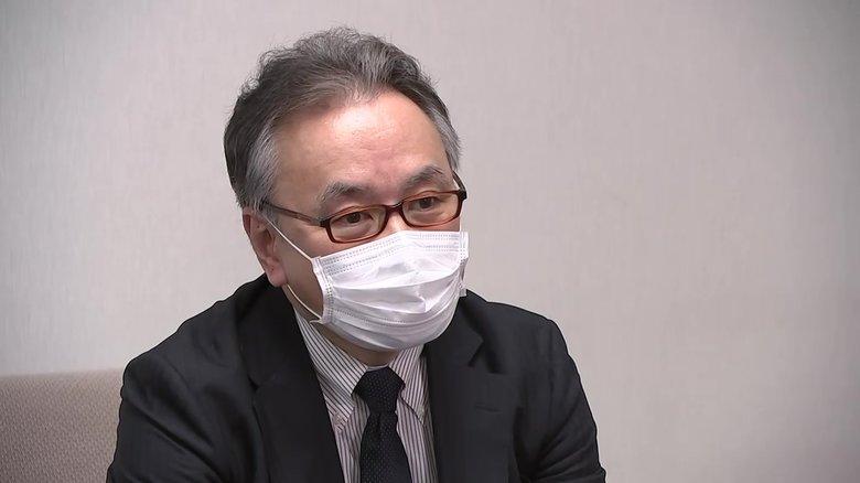 岩手でコロナ患者急増…県専門委・櫻井委員長「すぐには減らせない」 県民の意識向上が重要と強調