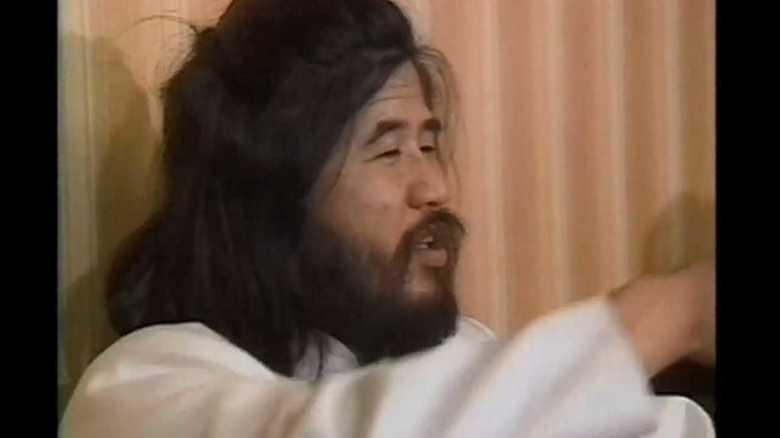 """松本死刑囚""""神格化・聖地化""""の恐れ…遺体は誰に引き渡される?"""