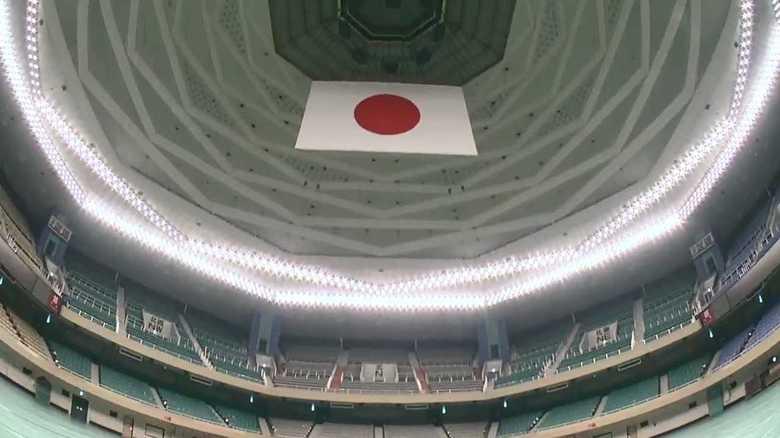 「特別なモノになる」東京五輪で柔道を聖地・日本武道館で戦う意味