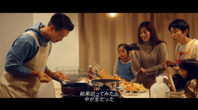 惣菜を並べるだけは手抜きなの? 料理しない夫が2日間夕食を担当して気づく「食卓の誤解」