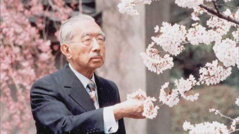 昭和天皇崩御から30年 ドクターXと見た陛下の最期