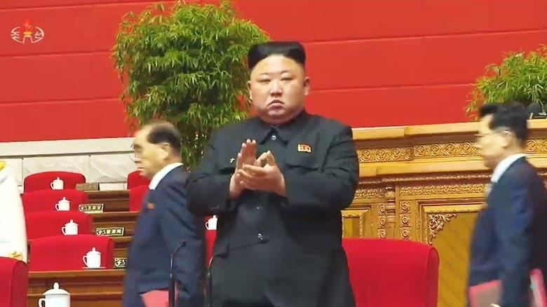 """北朝鮮党大会で""""サプライズ""""連発 金正恩氏は「総書記」 妹・与正氏はまさかの「降格」"""