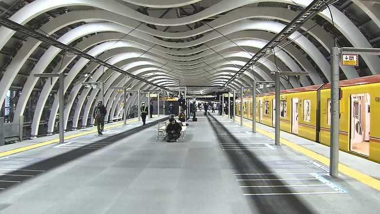 銀座線・渋谷駅が新駅舎に…ところが新たな混雑発生&乗り換え時間が倍増! 今後の対策は?