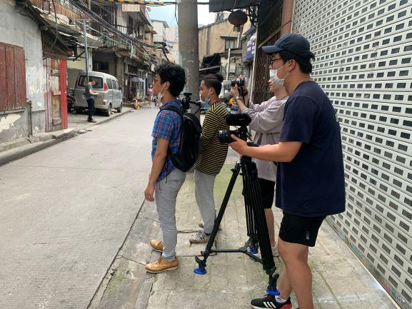 """再生2000万回以上、日本人監督が撮った""""武漢の今""""に多くの中国人が感動…そこに描かれているものとは"""