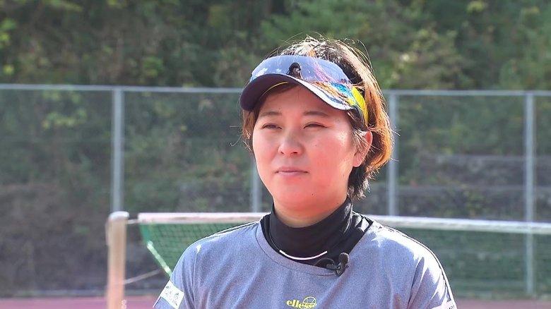 """「この体で戦えるのはスゴい」車いすテニス・大谷桃子選手  東京パラは"""" 攻撃的スタイル""""でメダル狙う"""