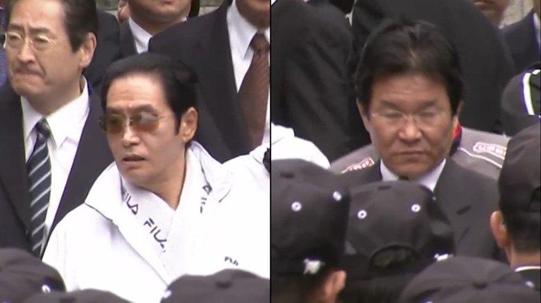 """""""最凶""""工藤会トップに死刑判決 総裁を追い詰めた鉄の結束の""""ほころび""""とは"""