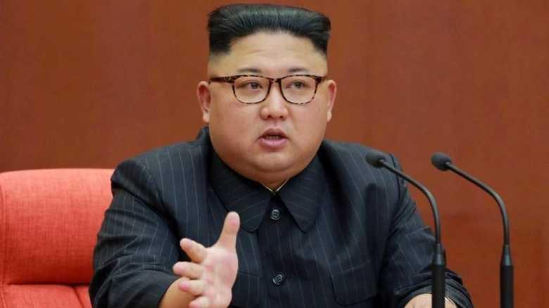 北朝鮮が米軍の武力攻撃なしに自衛手段として核兵器使用を理屈付け