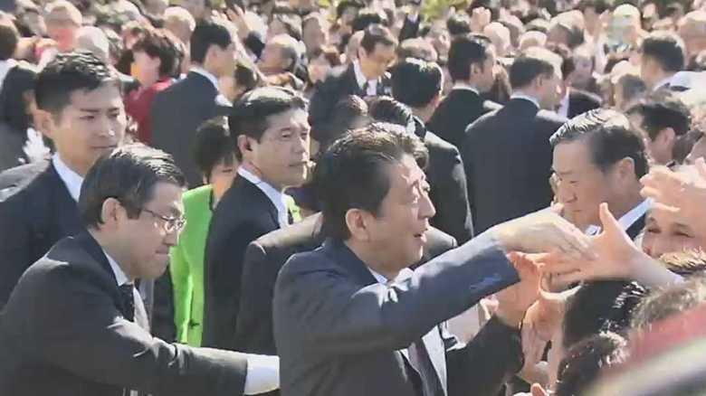 """野党が追及を続ける「桜を見る会」の""""首相枠""""問題に木村太郎が激怒 「こんな話を議員が国会でやることじゃない!」"""
