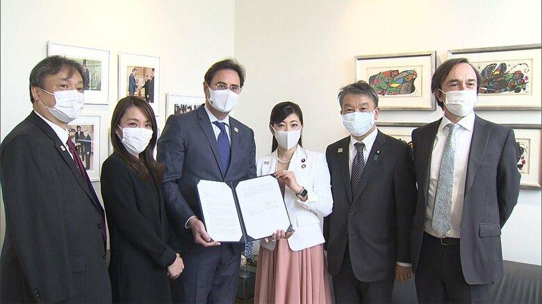 海外客断念の東京五輪 国会議員が各国に選手団派遣を要請 サッカー日韓戦で水際対策テストへ 成功への3つのカギ