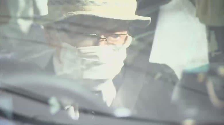 「車に何らかの異常」と無罪主張…池袋11人死傷事故初公判 飯塚幸三被告(89)に妻と娘を奪われた夫の思い