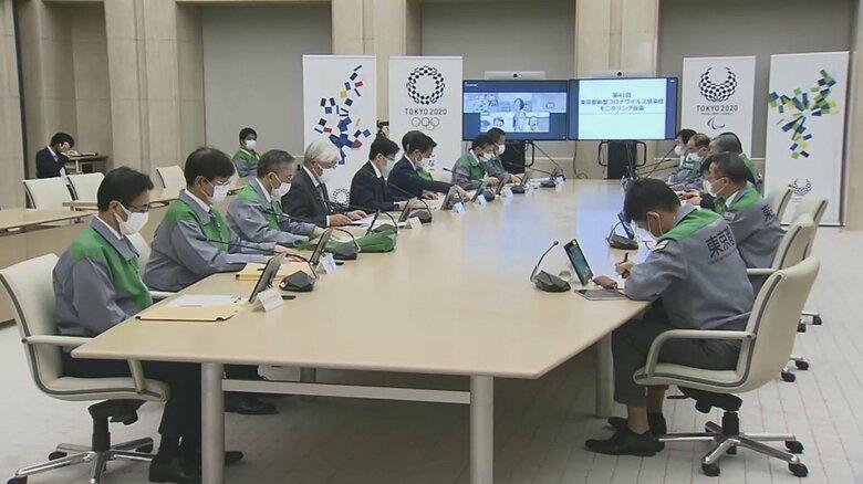 東京の感染者 GW後に1日980人の試算…変異ウイルスは若い世代でも重症化のリスク「夜の人出は半分に抑えるべき」