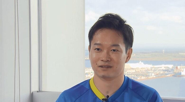 東京パラリンピックは「金メダル以上」  パラ卓球・岩渕幸洋が語る真意
