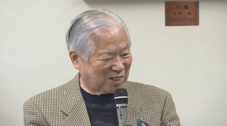 """「いつか、めぐみをディズニーランドに」横田滋さんが見せたかった""""強い日本"""""""