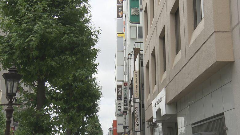 コロナの影響,色濃く…愛知県全体で9年ぶり路線価下落 名古屋中心部で大きい下げ幅 熱田神宮周辺も
