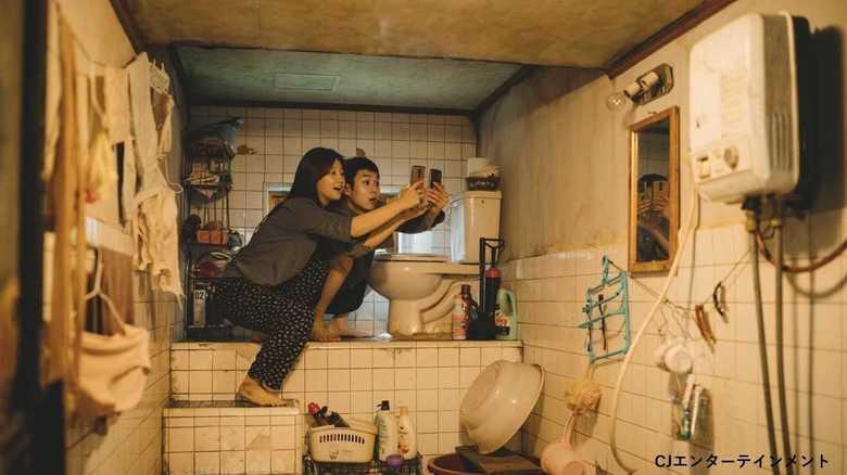 カンヌ大賞作品の舞台「半地下」に見る韓国の格差社会と分断の歴史