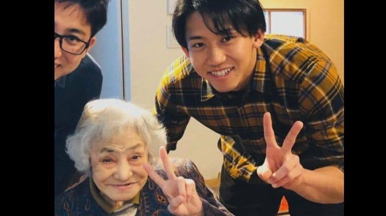 五輪出場決めた2日後に他界…「メダル獲得」亡き祖母に誓う  競泳・川本武史が家族と歩む夢の表彰台への道