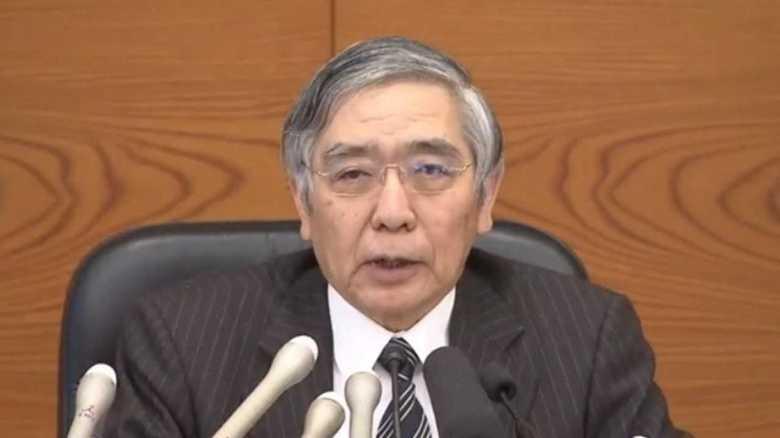 アベノミクスの終焉? 日銀・黒田総裁の続投が意味すること