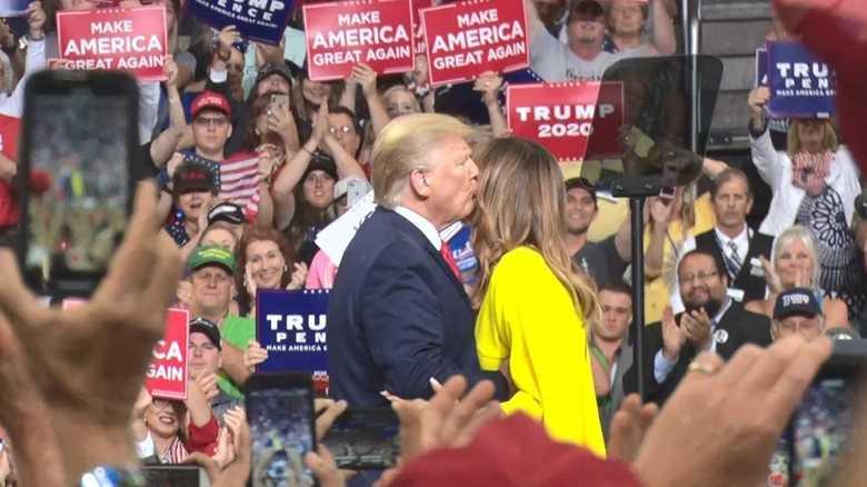 「再選あるのみ」トランプ大統領の頭の中は選挙でいっぱい