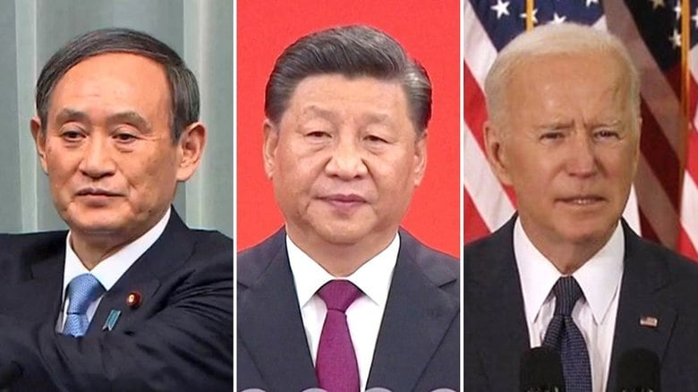 「日本は中国との条約を履行する義務がある」 日米首脳会談を前に反発する中国側の本音
