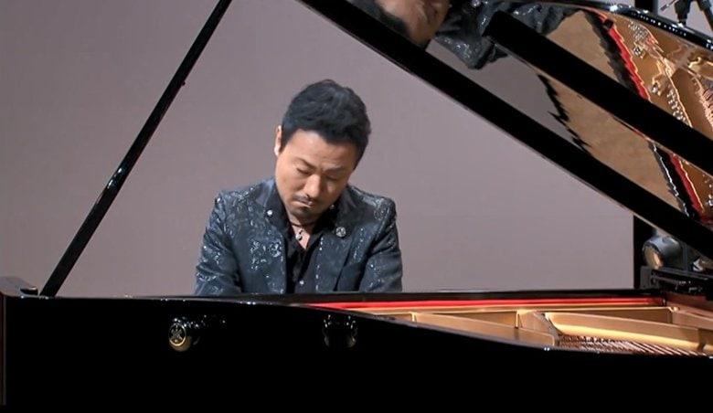 絶望から救ってくれた「きらきら星」 7本指のピアニストが子どもたちに伝えたいこと