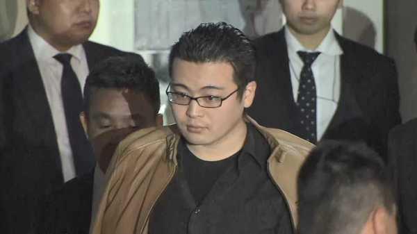 三 ツ 本 寛己 三ツ本寛己(28)東久留米殺人事件、継父二岡一浩さんの殺害理由と過...