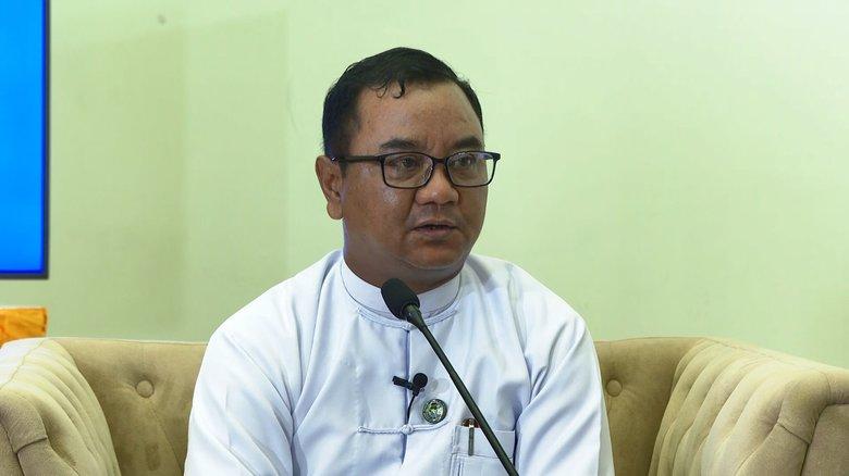 ミャンマー国軍幹部「北角さんは扇動、制裁は国民に打撃」FNN単独インタビュー<詳報>