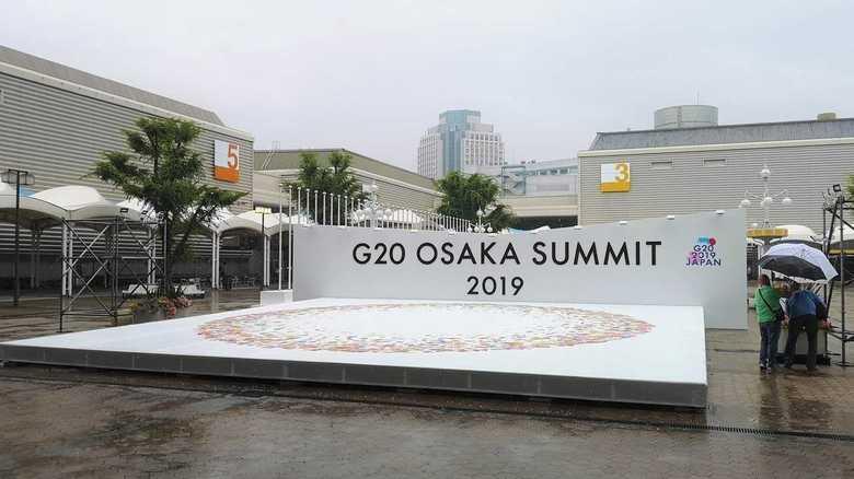 """「中国は最悪だったが…」外国メディアが絶賛の""""体感型""""G20 これはまるで万博だ"""