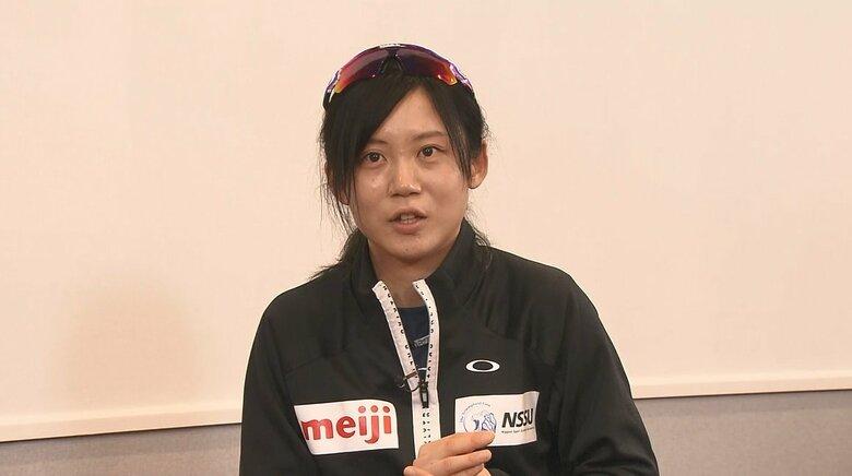髙木美帆「個人で金獲れなかった」メダル全制覇しても上を目指すストイックな生きざま