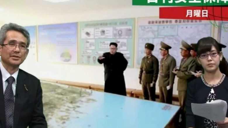 北朝鮮特殊作戦大隊の任務は「人間のくずを除去」