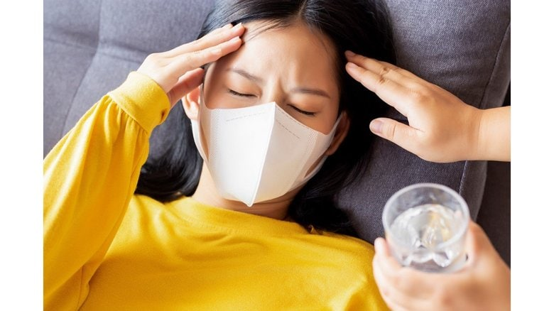 家族が新型コロナに感染したらどのように看病する?家庭内で注意すべき8つのポイント
