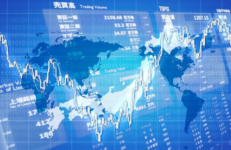 【解説】コロナ禍に株価3万円台を突破した本当の理由  暴落の恐れは?