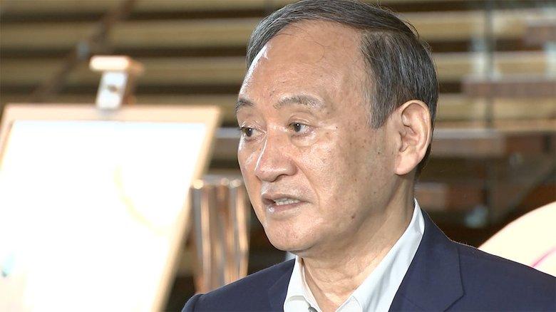 菅さんを倒して首相になってコロナ対応をやろうという政治家は自民党にいないのだろうか