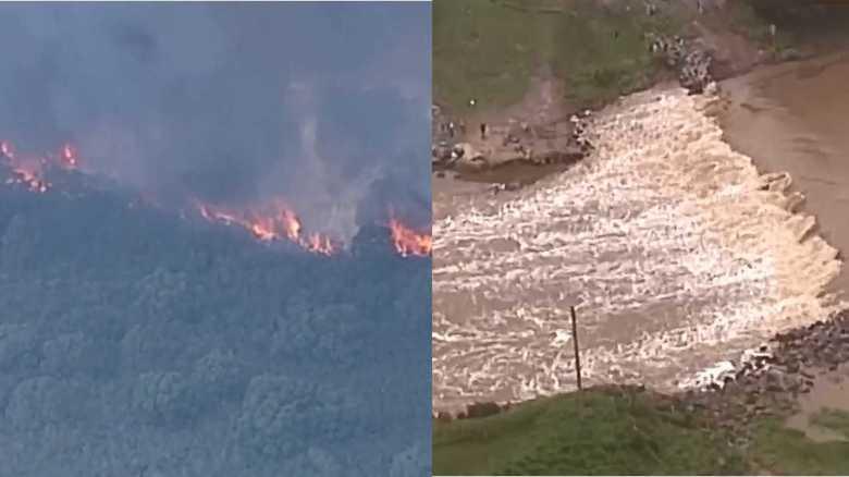 オーストラリアで大規模な山火事と洪水が発生…日本への影響はあるのか