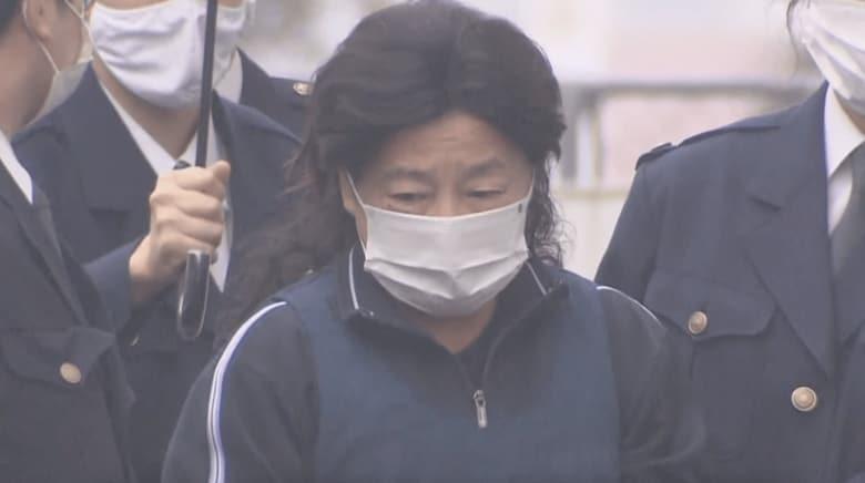 宿泊施設から2200万円横領か 「生活は派手でもない」20年間経理担当の女を逮捕