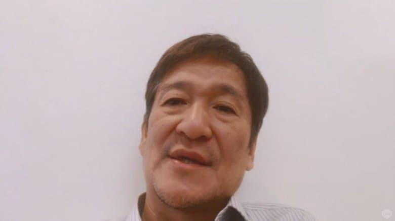 【独自】体重10キロ減「死を感じた」…新型コロナ感染の片岡篤史さん退院 過酷な闘病生活語る