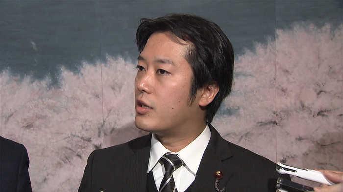 小泉進次郎氏への1票は丸山穂高議員 首相指名で