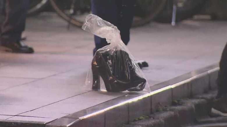 新宿歌舞伎町で女性が飛び降り  後を絶たない自殺者の巻き添え事故