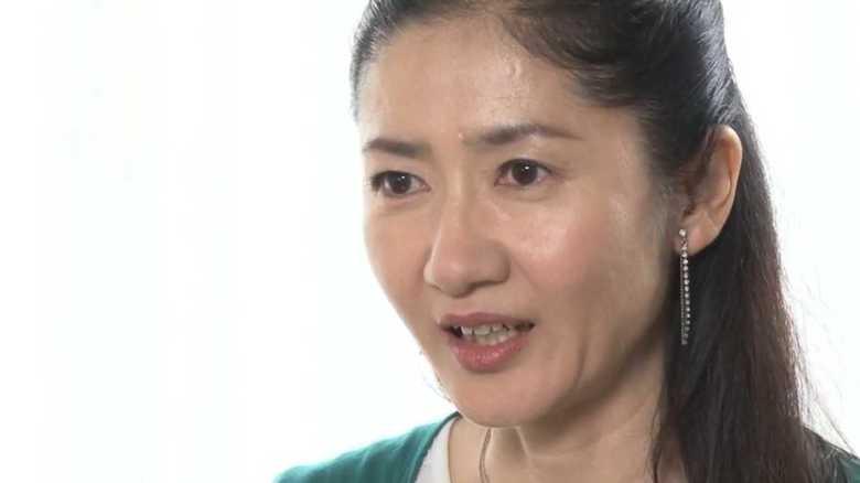 古村比呂さん がん闘病で舞台降板