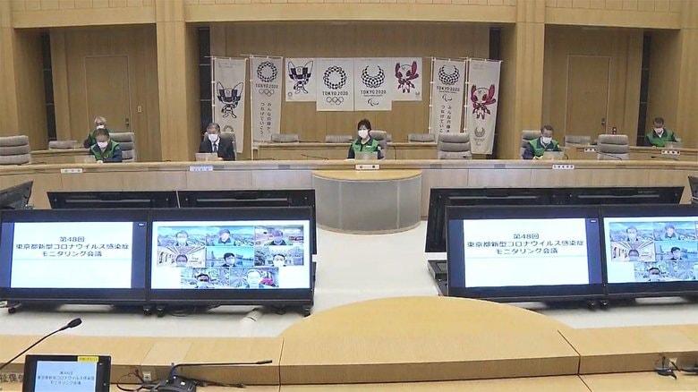新たな変異ウイルス「C36」も…緊急事態延長も東京で下がりきらぬ新規感染者「ワクチン効果現れるにはまだ時間かかる」