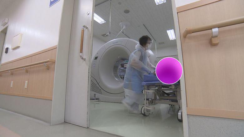 """新型コロナで""""外来もストップ""""…患者から看護師らにも感染した病院が始めた""""救急現場""""での「CT検査」"""