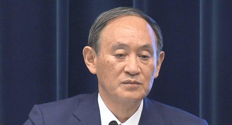 【速報】菅首相会見「安全安心な五輪開催・大会中の感染拡大抑止」の決意強調